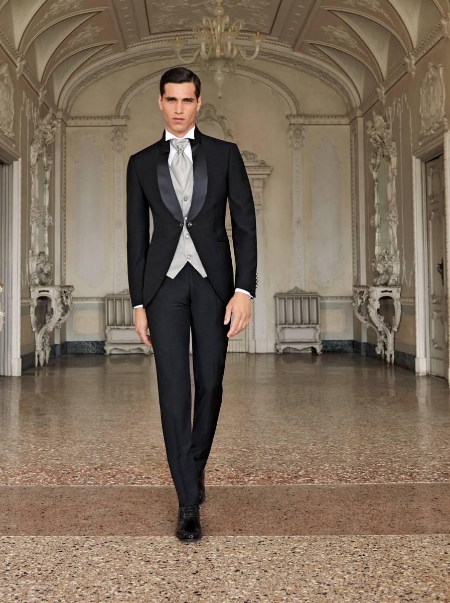 9860fb1bd Costume et smoking de mariage pour l'homme, raffiné et élégant ...