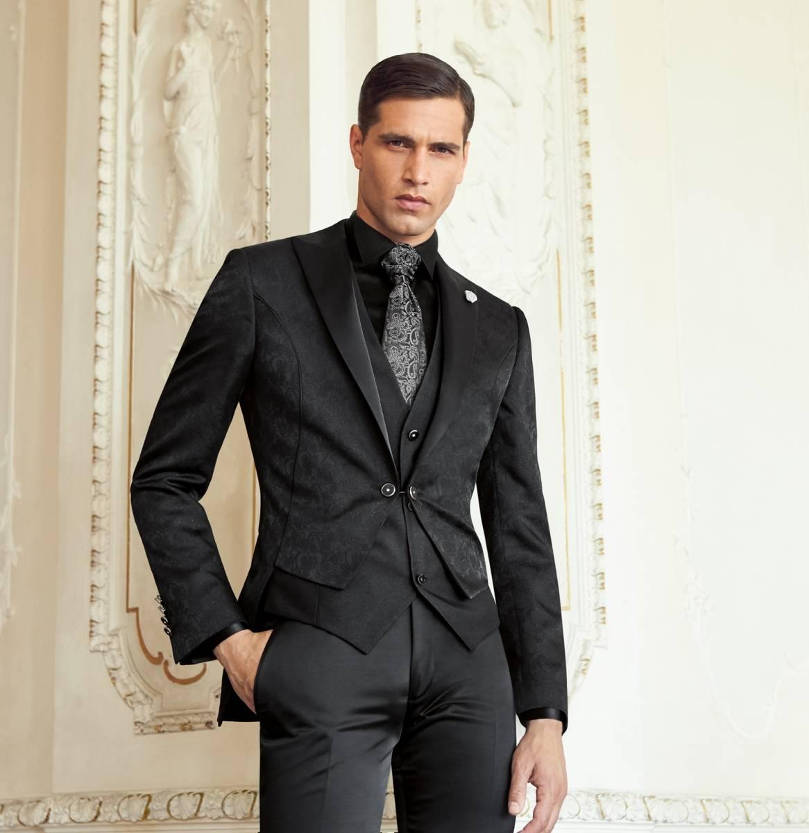 Costume fiancaille pour homme - la pijson pigram e46c5bc3728