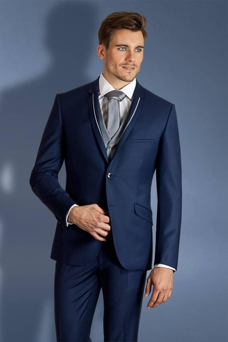costume de mariage original bicolore bleu encre et bleu ciel marseille espace homme c r monie. Black Bedroom Furniture Sets. Home Design Ideas