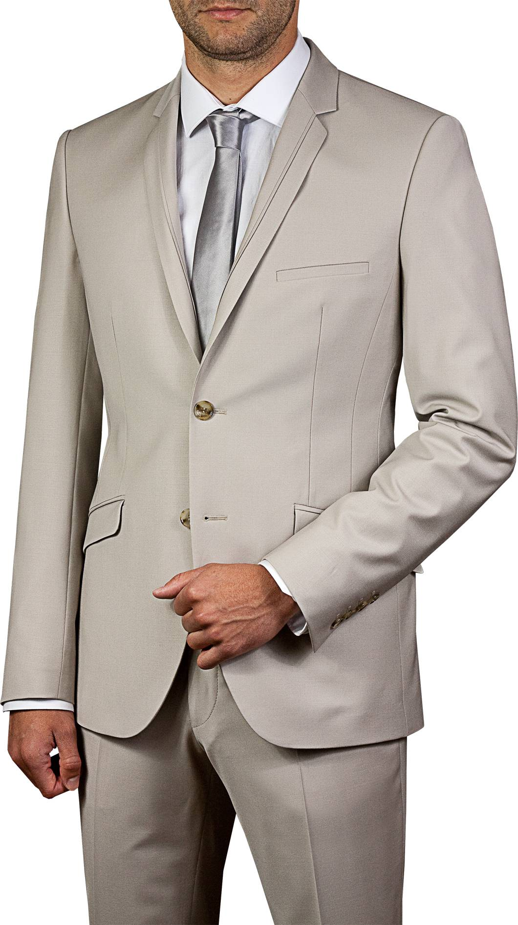 Ou acheter son costume simple facile reporter gris clair for Acheter sur marseille