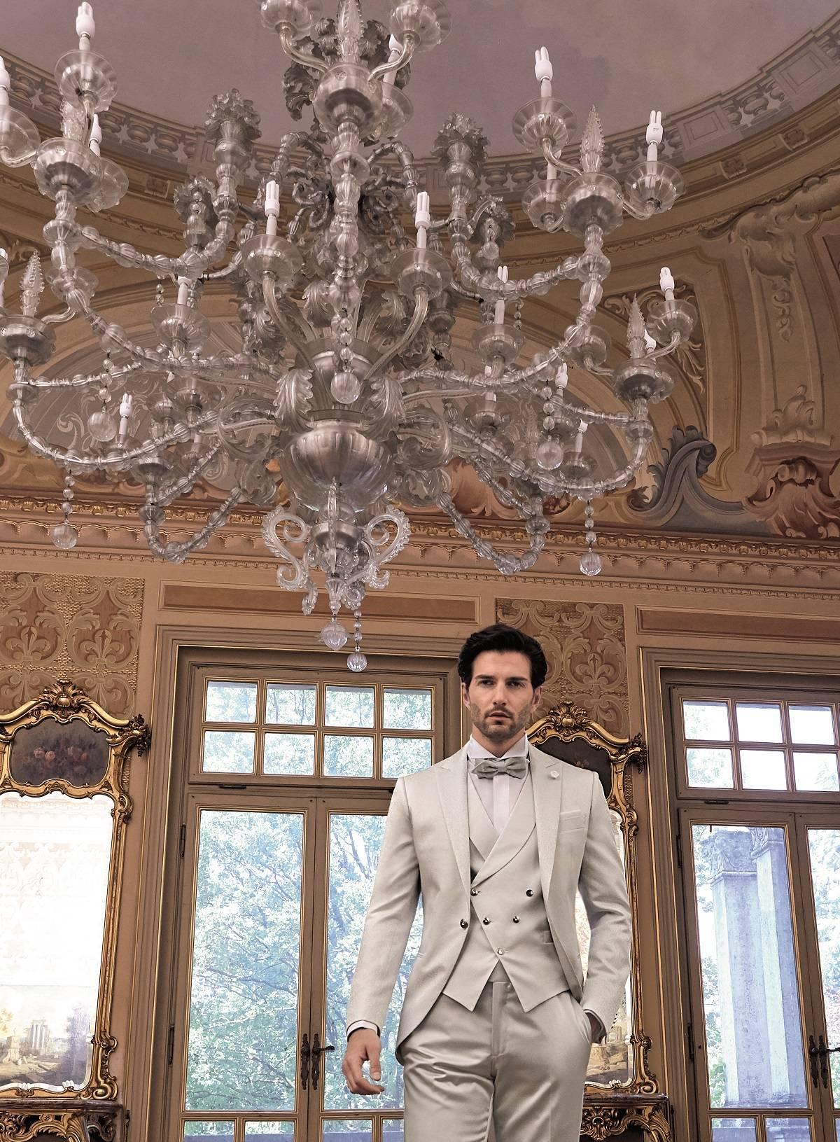b48336f87c0dc Costume homme pour mariage et cérémonie Marseille - Espace Homme ...