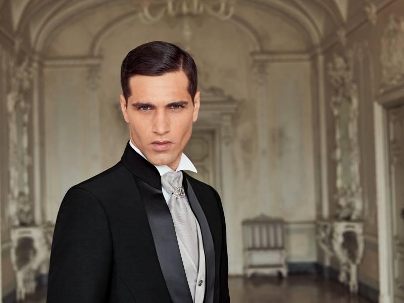Acheter son costume ou smoking de marié Lubiam Boutique Marseille. 9215a06d179